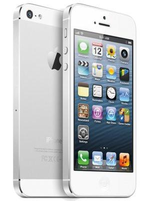 Apple iPhone 5S 64GB (Silver) Refurbished