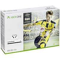XBOX ONE S 500GB+FIFA17