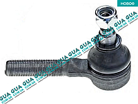 Наконечник рулевой тяги ( 16х1.5 ) ( до сошки ) VO-ES-3242 Mercedes SPRINTER 1995-2000, VW VW LT 28-55 1975-1996
