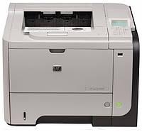 Лазерний принтер HP LaserJet P3015 з Європи