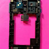 LG L60 Dual x135 задняя часть корпуса вспышка антенна б/у