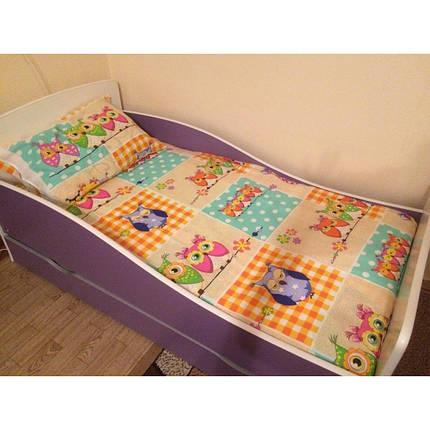 Постельное белье Соня бязь ТМ Царский дом в кроватку, фото 2