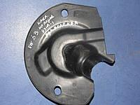 Накладка на педальный узел 357 419 522 A  VW passat b3