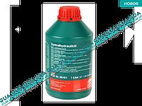 FEBI Жидкость / масло гидроусилителя руля (1л.) ( зеленая / синтетика ) FE0616