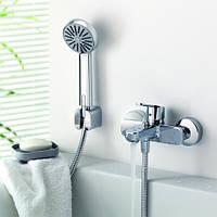 Смесители для ванной