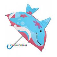 Детский зонтик Дельфин Stephen Joseph