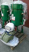 Пескоструйное оборудование 4