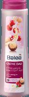 Пена для ванн Balea с клюквой и маслом макадамии, 750 мл