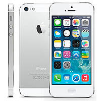 Apple iPhone 5 16GB (White) (Refurbished)