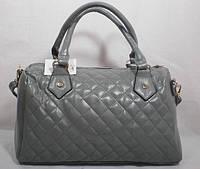 Практичная женская вместительная сумка
