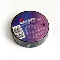 Изолента ПВХ 3М (20мх19ммх0,13мм)
