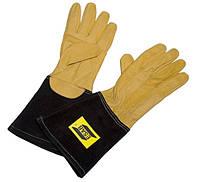 Сварочные перчатки Curved Tig Glove