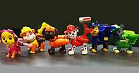 Игрушки щенячий патруль,  Paw Patrol, фигурки щенячий патруль