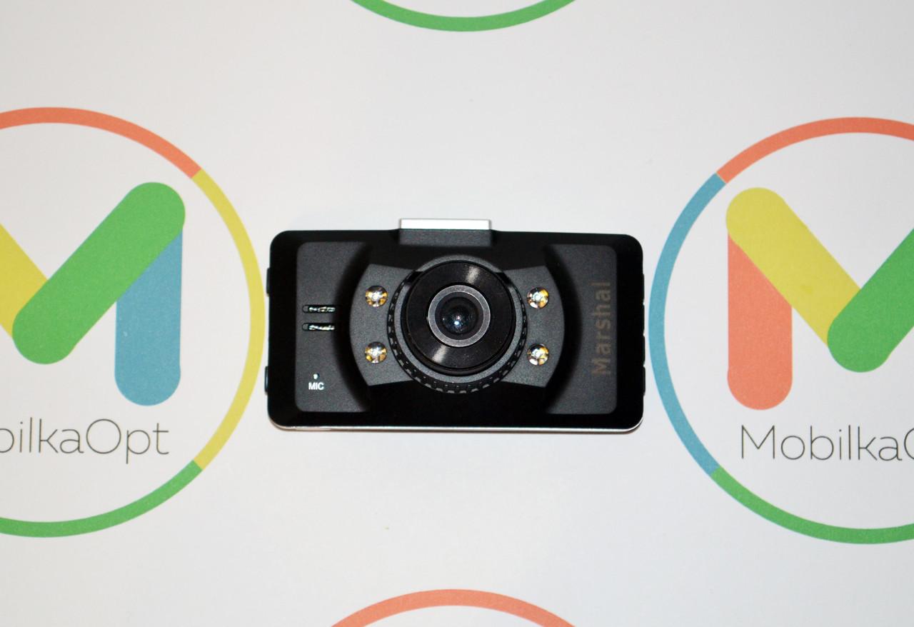 Автомобильный видеорегистратор Marshal M5 Full HD DVR CAR CAM