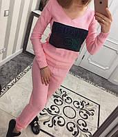 Вязанный костюм Chanel.  Костюм женский теплый. Женская одежда. Интернет - магазин женской одежды.
