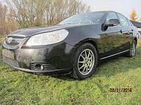 Chevrolet Epica (Шевроле Эпика) дверь передняя