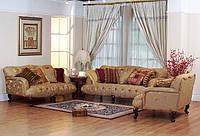 Мягкая мебель Ingrid 6036