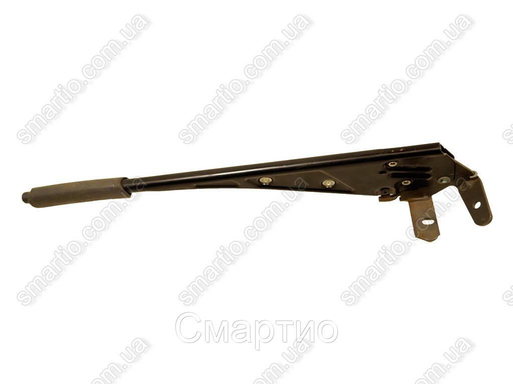 Ручной тормоз серый 98-2002 б/у Smart ForTwo 450 Q0007430V009C60Z00 - Магазин «Смартио» в Львове
