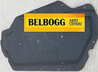 Утеплитель капота MG 350, Morris Garages, МЖ МГ350  Моріс Морис Гараж