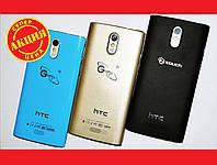 "HTC GT-M7 - экран 4.5""+4 ядра+2 sim+Android 4.2.2"