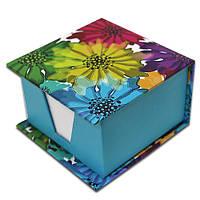 Канцелярский набор типа NoteСаse «Цветочная фантазия»