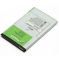Аккумуляторная батарея PowerPlant Nokia BN-02 (XL) 2100mAh (DV00DV6313)