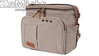 Сумка-холодильник KingCamp COOLER BAG 5L (KG3795) Brown