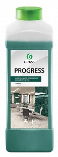 Grass PROGRESS Клининговое универсальное моющее средство 1л.