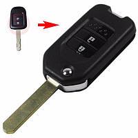 Ключ выкидной Honda 2кн.