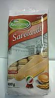 Печенье для тирамису Realforno Savoiardi 400гр