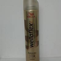 Лак для волос Wellaflex 250 мл. (Велла блеск супер фиксация №5 Австрия )