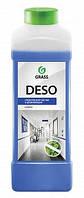 Grass Deso C-10 Клининговое средство для чистки и дезинфекции 1 л.