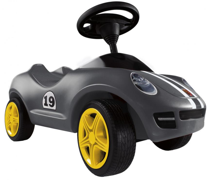 Детская машинка каталка Big Porsche толокар (дитячий автомобіль порш)