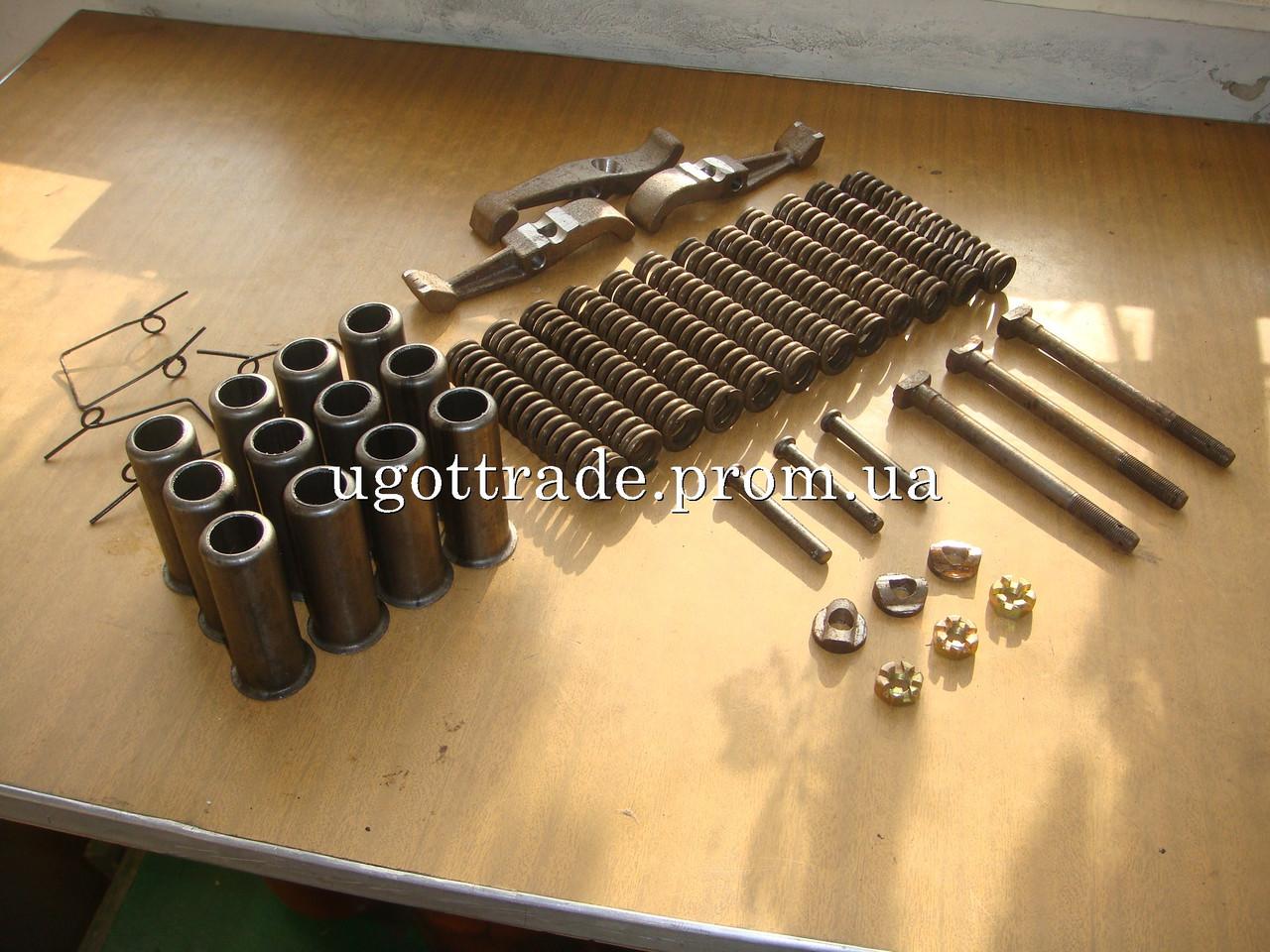 Ремпкомплект корзины сцепления Т-40, Д-144