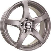 Литые диски TechLine TL646 S 6.5x16/5x108 D63.4 ET50 (Silver)