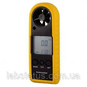 Мини-анемометр GM-816