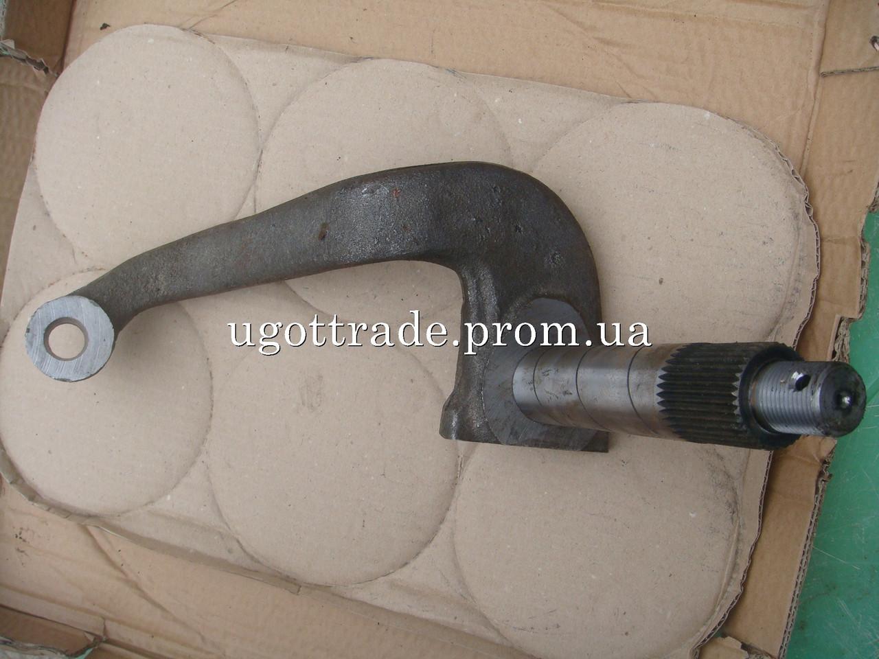 Рулевой рычаг ЮМЗ, 45-3001080