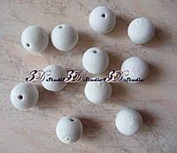 Бусины шарик для слингобус, диаметр 20 мм.,