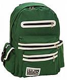 Спортивный рюкзак унисекс. Городской рюкзак. Стильный рюкзак. Модный рюкзак. Школьный рюкзак. Магазин рюкзаков, фото 2