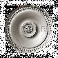 Розетка из гипса р-80 Ø250