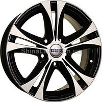Литые диски TechLine TL744 BD 6.5x17/5x114.3 D67.1 ET35 (Black Diamond)