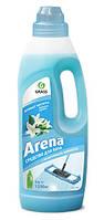 Средство для пола с полирующим эффектом ARENA водная лилия, 1 л.