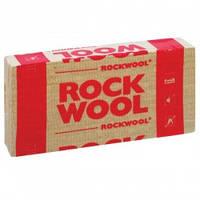 Базальтовый утеплитель ROCKWOOL (РОКВУЛ) от официального дилера