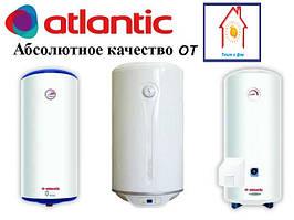Atlantic водонагреватели накопительные (бойлеры) тм атлантик