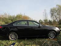 Chevrolet Epica (Шевроле Эпика) дверь задняя