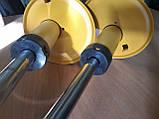 Стойки Bilstein B6 (желтые), фото 9