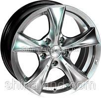 Литые диски Zorat Wheels Citroen ZW-683 7x17 4x108 ET20 dia73,1 (HS)