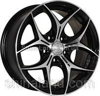 Литые диски Zorat Wheels Peugeot ZW-3206 6x14 4x98 ET35 dia58,6 (BP)