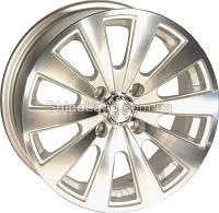 Литые диски Zorat Wheels ZW-252 6,5x15 5x108 ET40 dia67,1 (SP)