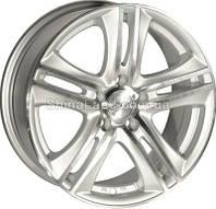 Литые диски Zorat Wheels ZW-392 5,5x13 4x100 ET35 dia73,1 (SP)